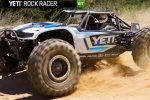 Axial AX90025 - YETI 1/10th Scale Electric 4WD-KIT