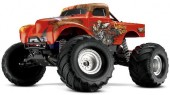 Traxxas (#3602G) 1/10 Monster Jam Replica Monster Truck w/AM Radio