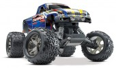 Traxxas (#3608) - 1/10 Scale 2WD Brushless Monster Truck - Stampede VXL