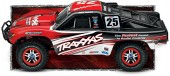 Traxxas (#6807) - 1/10 Scale Brushless Pro 4WD Short Course Race Truck - SLASH 4X4 Ultmate