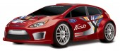 Traxxas (#7305) 1/16 FORD FIESTA RALLY