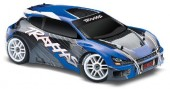 Traxxas (#7307) 1/16 Brushless Rally VXL RTR w/2.4Ghz Radio