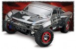 Traxxas (#6804) - 1/10 Scale Brushless Pro 4WD Short Course Race Truck - SLASH 4X4 PLATINUM EDITION