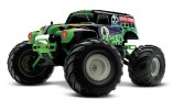 Traxxas (#7202A) - 1/16 GRAVE DIGGER 2WD TRUCK